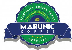 Marunic Coffee New Logo